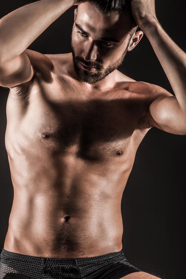 Фото хлопців голих