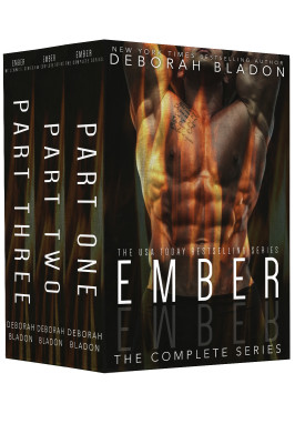 EMBER COMPLETE SERIES